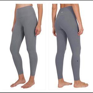 Yogalicious Lux High Waist Ankle Length Leggings
